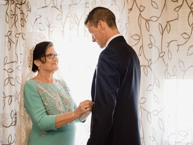 La boda de Javier y Raquel en Córdoba, Córdoba 18