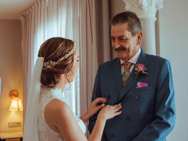 La boda de Javier y Raquel en Córdoba, Córdoba 26