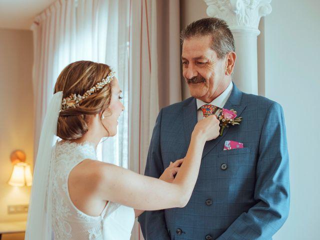 La boda de Javier y Raquel en Córdoba, Córdoba 27