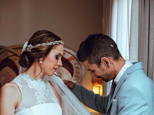 La boda de Javier y Raquel en Córdoba, Córdoba 31