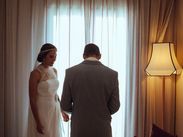 La boda de Javier y Raquel en Córdoba, Córdoba 35