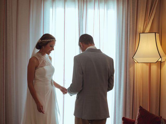 La boda de Javier y Raquel en Córdoba, Córdoba 36