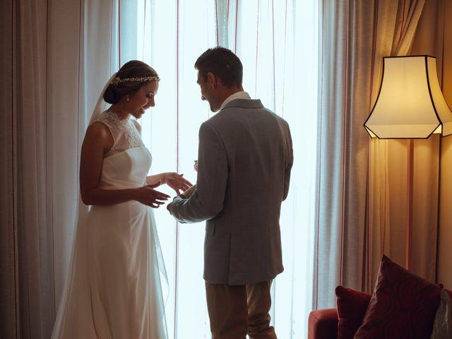 La boda de Javier y Raquel en Córdoba, Córdoba 38