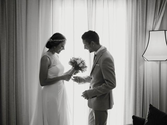 La boda de Javier y Raquel en Córdoba, Córdoba 39