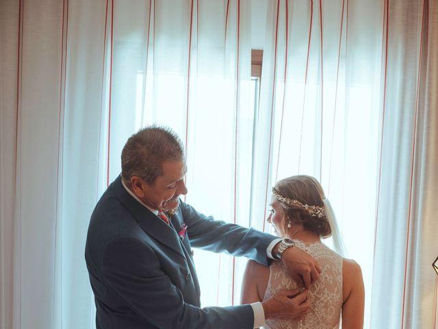 La boda de Javier y Raquel en Córdoba, Córdoba 49