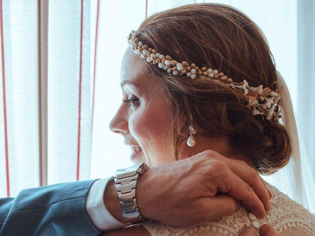 La boda de Javier y Raquel en Córdoba, Córdoba 50