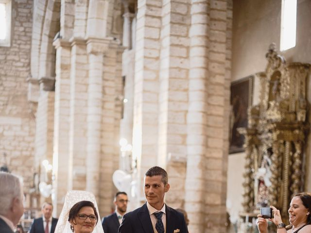 La boda de Javier y Raquel en Córdoba, Córdoba 54