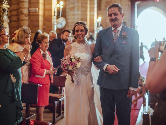 La boda de Javier y Raquel en Córdoba, Córdoba 60