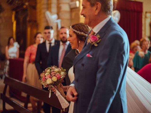 La boda de Javier y Raquel en Córdoba, Córdoba 62