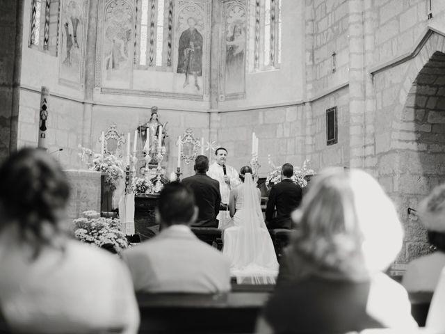 La boda de Javier y Raquel en Córdoba, Córdoba 64