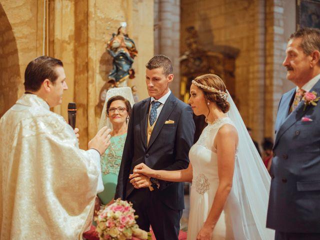 La boda de Javier y Raquel en Córdoba, Córdoba 65