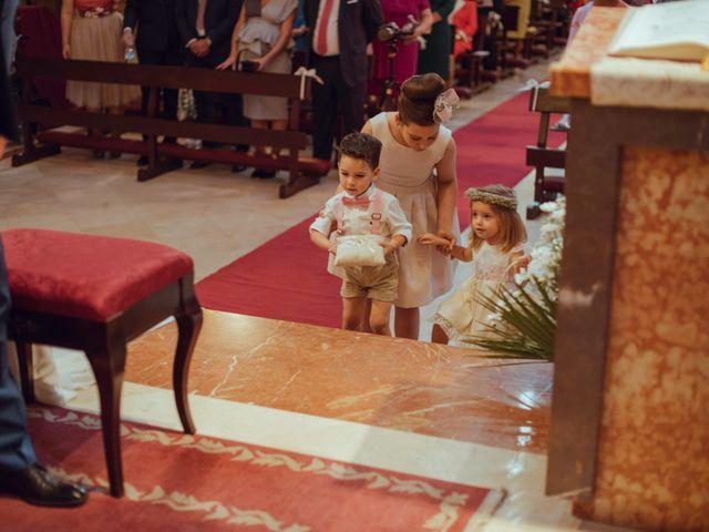 La boda de Javier y Raquel en Córdoba, Córdoba 66