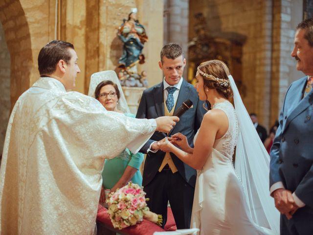 La boda de Javier y Raquel en Córdoba, Córdoba 69