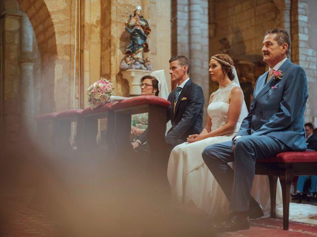 La boda de Javier y Raquel en Córdoba, Córdoba 70
