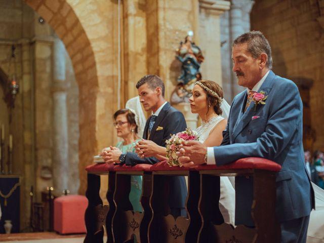 La boda de Javier y Raquel en Córdoba, Córdoba 71