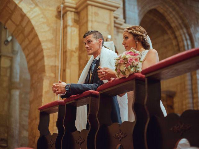 La boda de Javier y Raquel en Córdoba, Córdoba 72