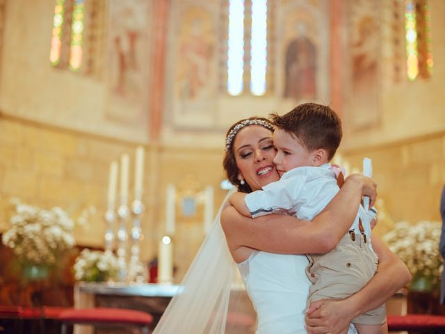 La boda de Javier y Raquel en Córdoba, Córdoba 73