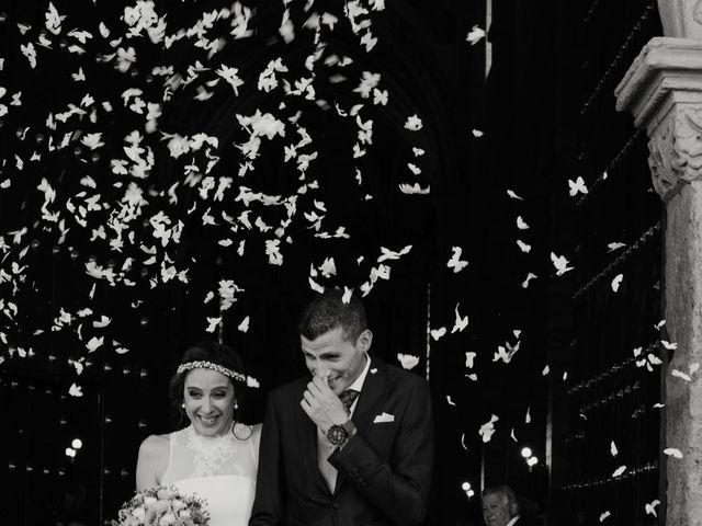 La boda de Javier y Raquel en Córdoba, Córdoba 75