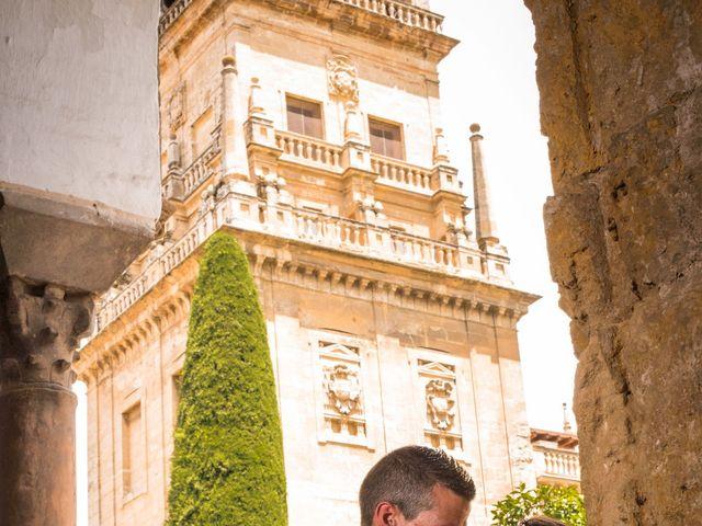 La boda de Javier y Raquel en Córdoba, Córdoba 77