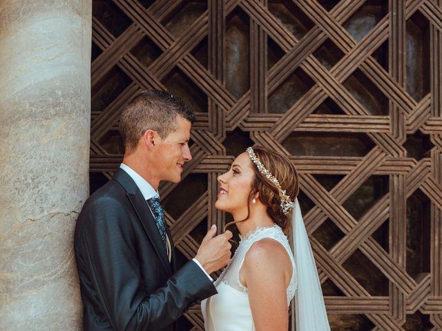 La boda de Javier y Raquel en Córdoba, Córdoba 79