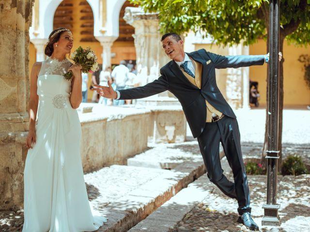 La boda de Javier y Raquel en Córdoba, Córdoba 80