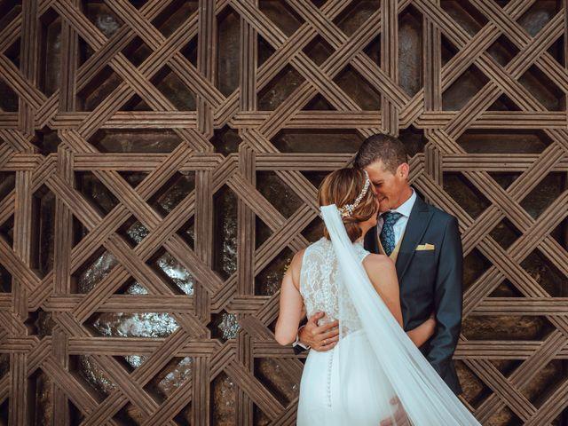 La boda de Javier y Raquel en Córdoba, Córdoba 84