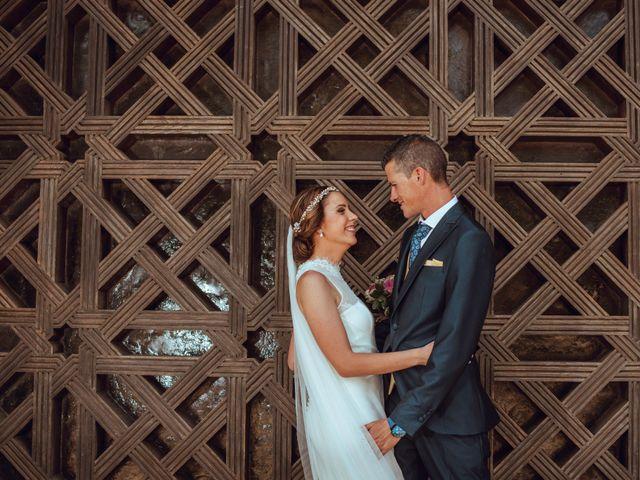 La boda de Javier y Raquel en Córdoba, Córdoba 85