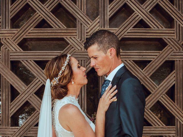 La boda de Javier y Raquel en Córdoba, Córdoba 86