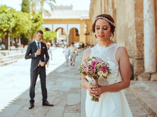 La boda de Javier y Raquel en Córdoba, Córdoba 87