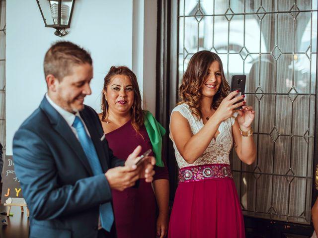 La boda de Javier y Raquel en Córdoba, Córdoba 89