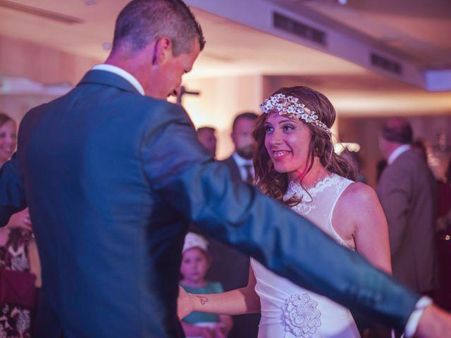 La boda de Javier y Raquel en Córdoba, Córdoba 104
