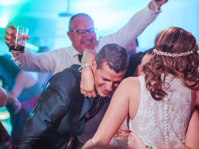 La boda de Javier y Raquel en Córdoba, Córdoba 112