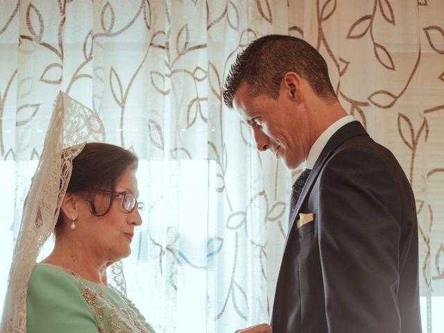 La boda de Javier y Raquel en Córdoba, Córdoba 16