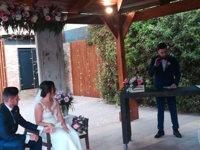 La boda de Raúl y Sara en Manises, Valencia 2