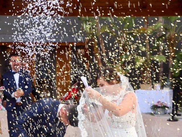 La boda de Raúl y Sara en Manises, Valencia 5