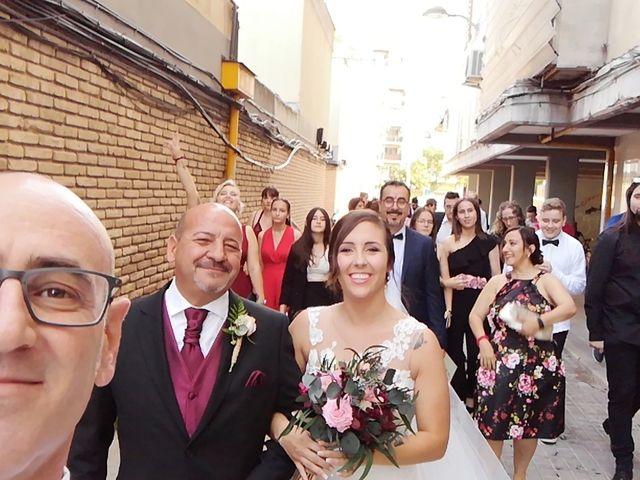 La boda de Raúl y Sara en Manises, Valencia 6
