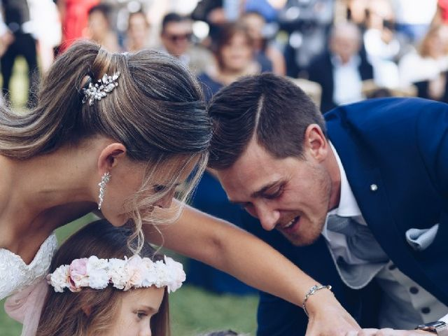 La boda de Tony y Silvia en Cuntis, Pontevedra 3