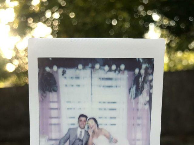 La boda de Tony y Silvia en Cuntis, Pontevedra 4