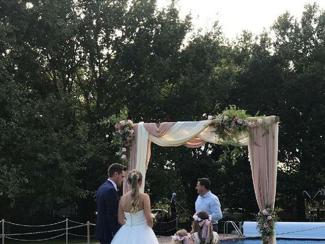 La boda de Tony y Silvia en Cuntis, Pontevedra 6