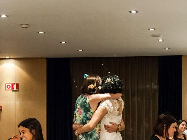 La boda de Manu y Laura en Madrid, Madrid 12