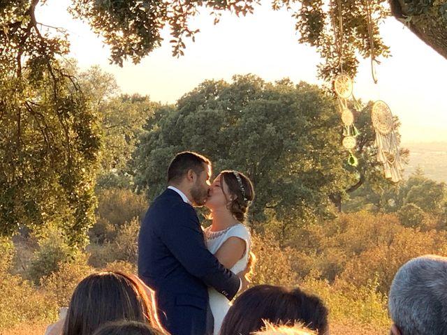 La boda de Anais y Alberto