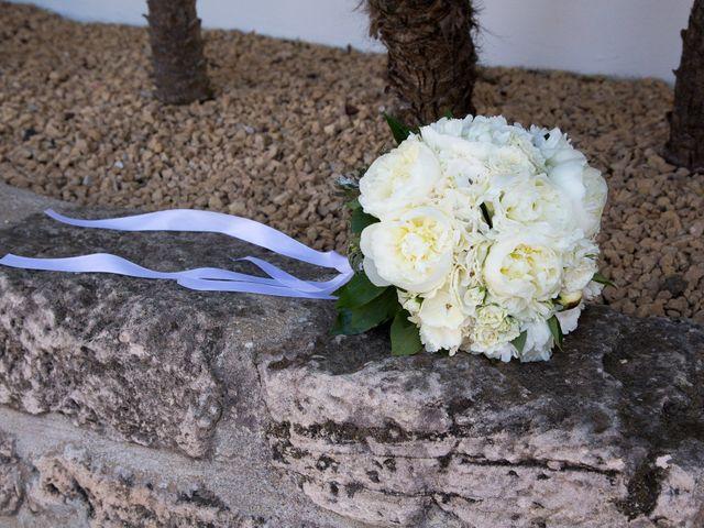 La boda de Daniel y Daniela en Xàbia/jávea, Alicante 2