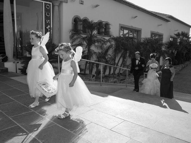 La boda de Daniel y Daniela en Xàbia/jávea, Alicante 19