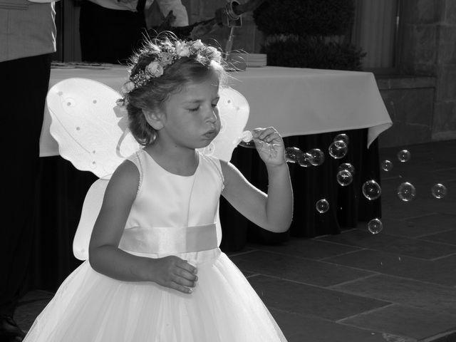 La boda de Daniel y Daniela en Xàbia/jávea, Alicante 23