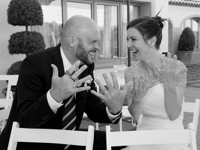 La boda de Daniel y Daniela en Xàbia/jávea, Alicante 26