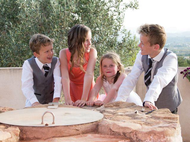 La boda de Daniel y Daniela en Xàbia/jávea, Alicante 34