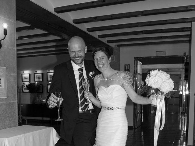 La boda de Daniel y Daniela en Xàbia/jávea, Alicante 35