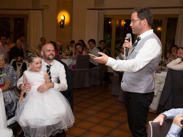 La boda de Daniel y Daniela en Xàbia/jávea, Alicante 36