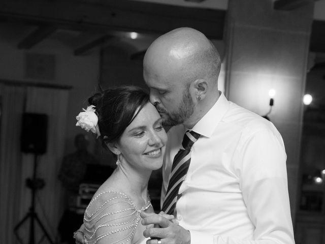 La boda de Daniel y Daniela en Xàbia/jávea, Alicante 37