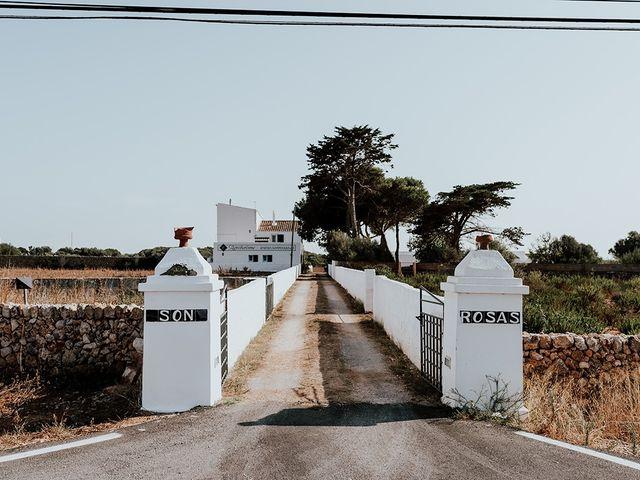 La boda de Sam y Sarai en Ciutadella De Menorca, Islas Baleares 8